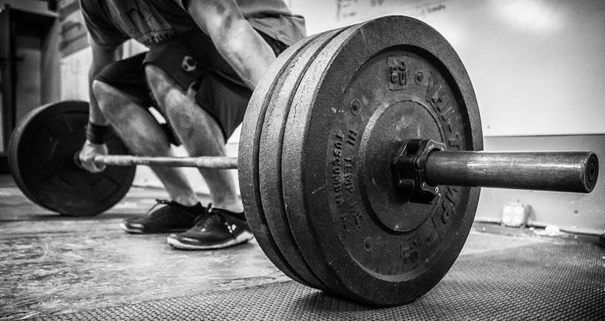 CrossFit- & träningsprodukter